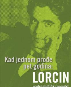 Lorca Kad jednom