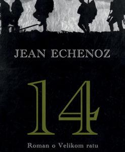 Echenoz 14 v1.3 P
