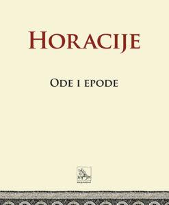 Horacije Ode v3.1